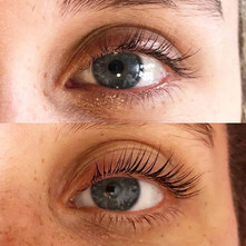 _gabbieking_x your lashes are to die for
