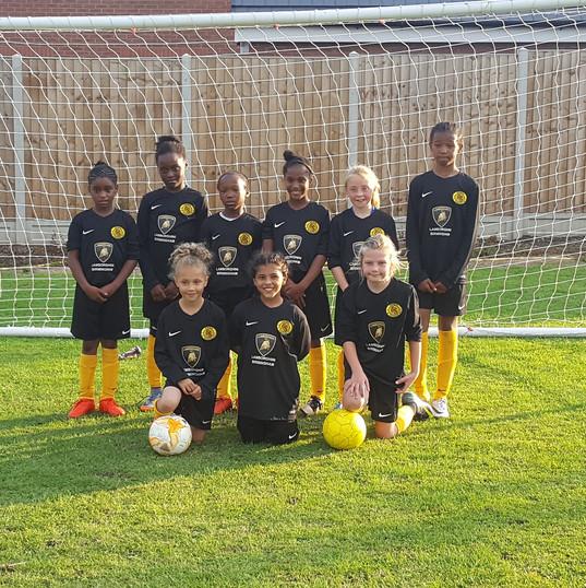 Erdington and Saltley Girls