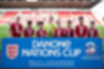 South Birmingham Danone Runners Up 2017.