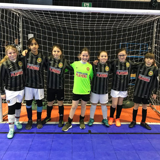 SCPSDFA Futsal 2018