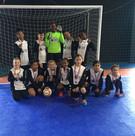 Erdington Futsal 2016