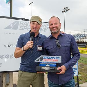 2016 Bandimere Speedway