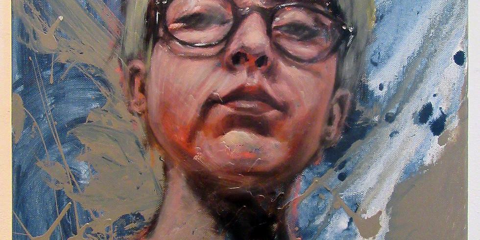 LEGACY Self-Portrait