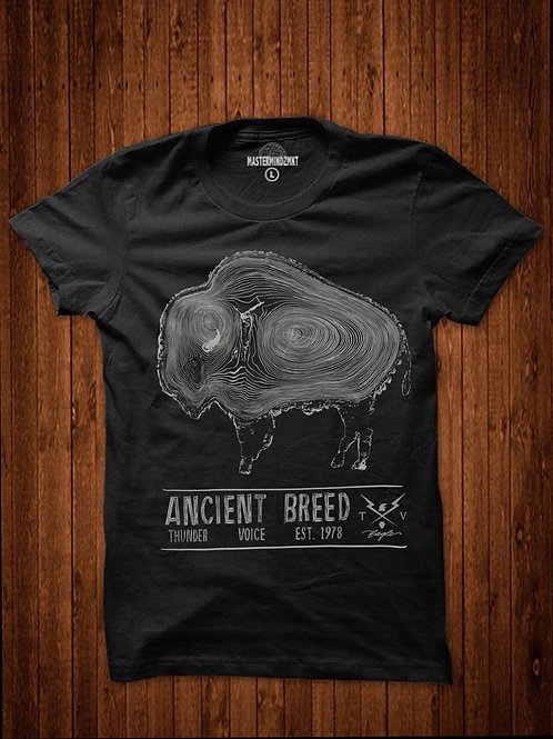 Tree Ring T-Shirt