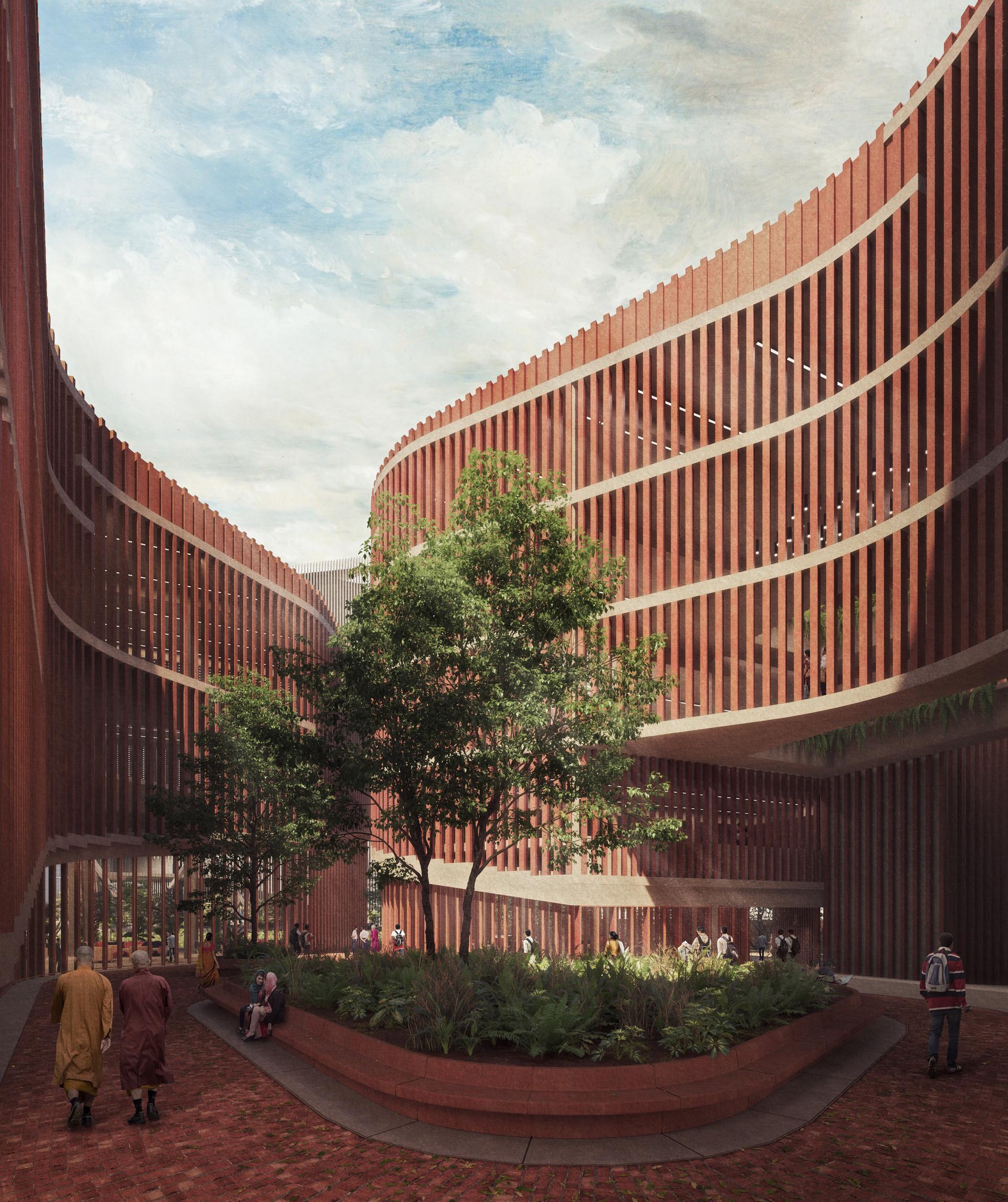 Bodicariya Technical CollegeKolkata View