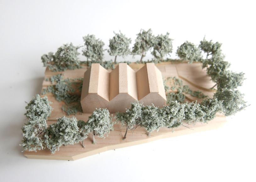 Ambledown Rickmansworth Model