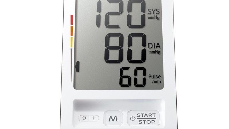 CITIZEN CH456 電子血壓計 (上臂式)