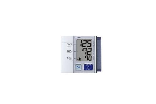 CITIZEN CH657電子血壓計 (手腕式)