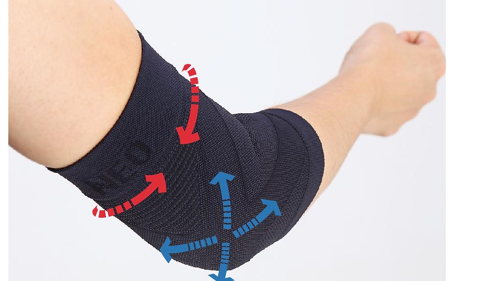 韓國Support PLUS 肌內貼護肘