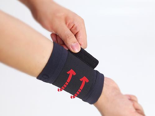 韓國Support PLUS 快貼適肌內貼護腕