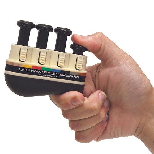 CanDo Digi-Flex Multi – 手指訓練器 (基本裝)