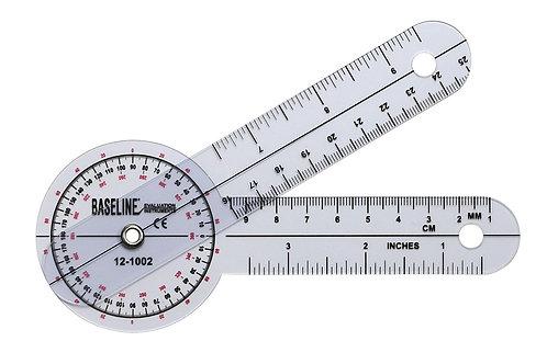 Baseline® 塑膠測量器- 360 度- 6寸