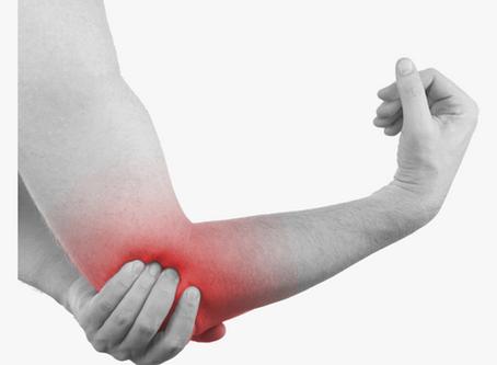 4個方法幫助你紓緩手肘痛
