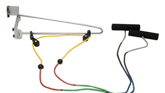 美國CanDo® 滾軸肩膀牽拉訓練器