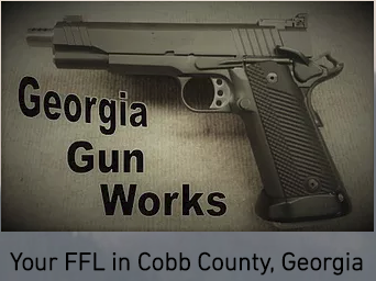 FFL | Georgia Gun Works | Gunsmith