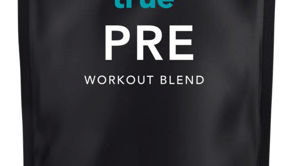 True - Pre Workout