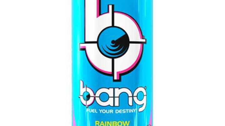 BANG Pre-Workout - 6 Pack