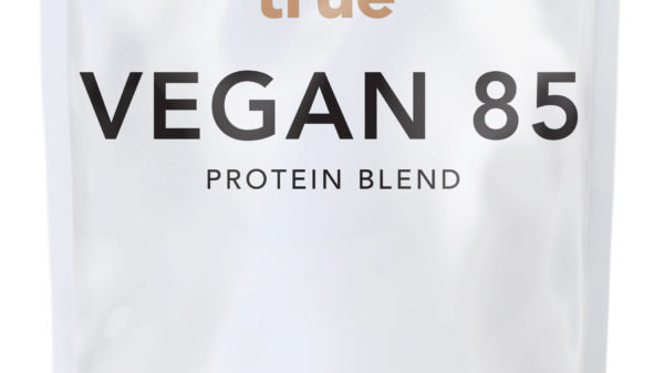 True Vegan Protein - Chocolate (1kg)