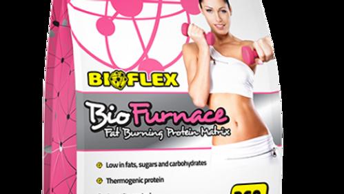 Bioflex - BioFurnace