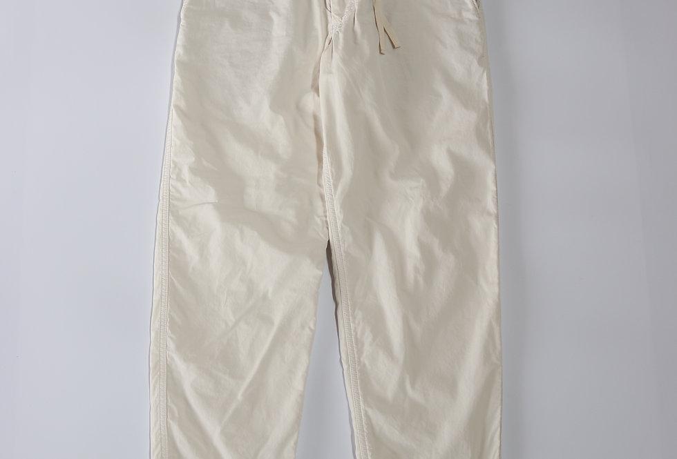 KHOKI All season pants White