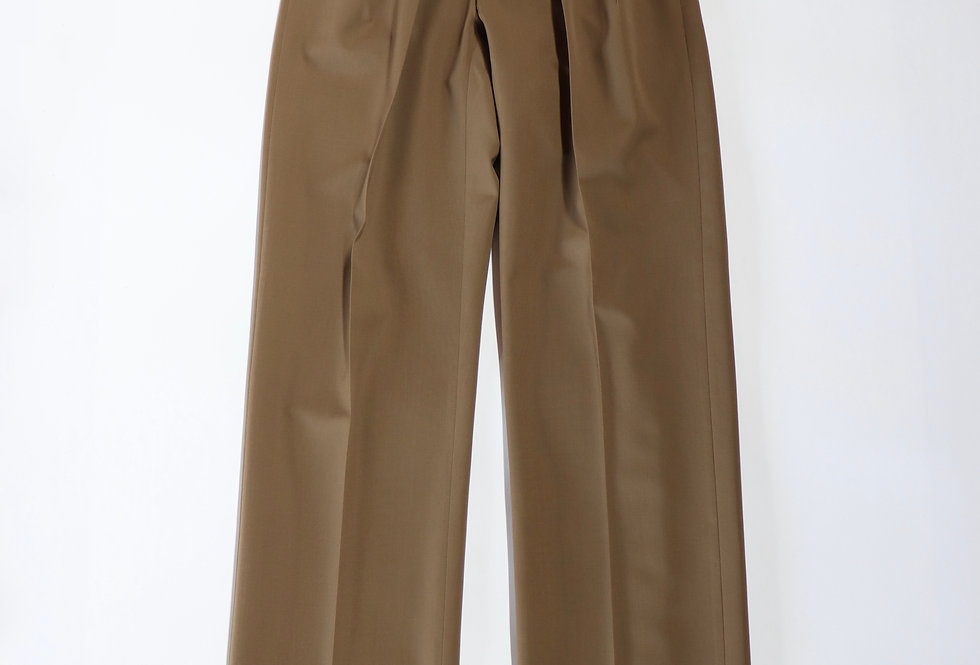 NEAT MAX CANVAS Wide TAUPE