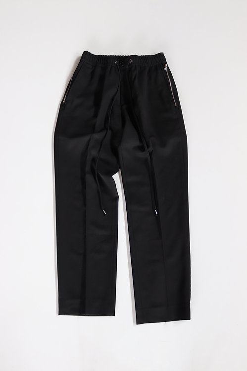 Beautilities Utility Zip 6 Pocket Pants -Black-