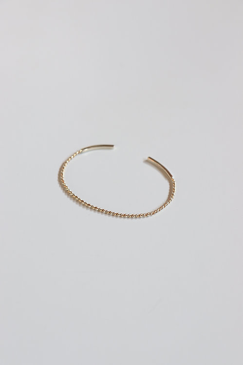 JUHA BANGLE TWIST