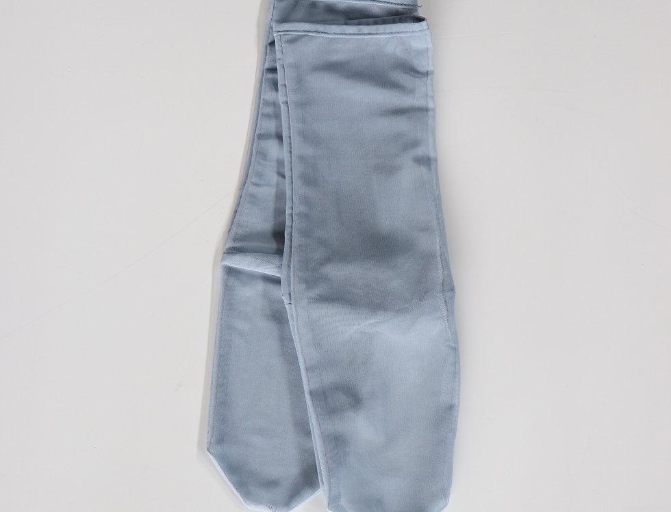 SIMONE WILD Ankle Net Socks -CLOUD-