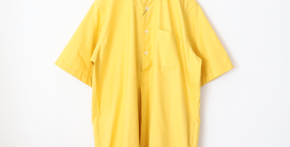 APPLETREES All Over The World S/S -YELLOW-