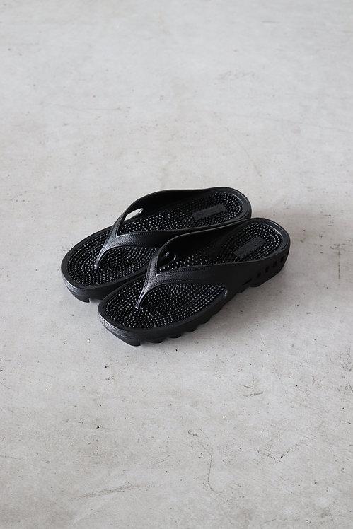 bench GYOSAN SHARK SOLE -BLACK-