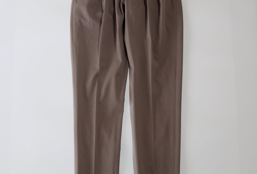 NEAT Loose Chino Tapared GRAY