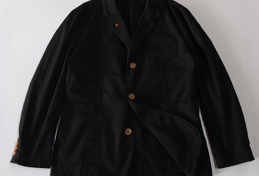 KHOKI All season jacket Navy
