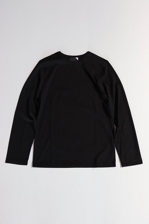 ATON SUVIN60/2 PERFECT LONG SLEEVE BLACK
