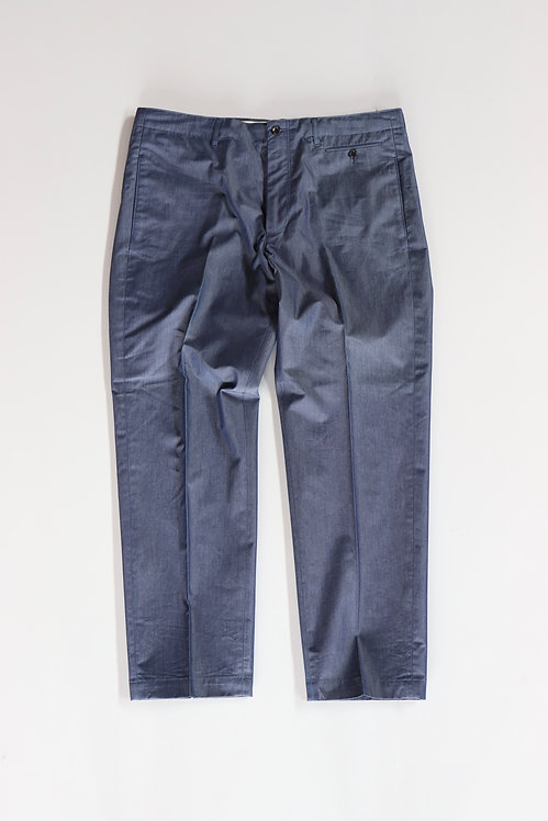 tilt The authentics No Tuck Easy Pants -INDIGO BLUE-
