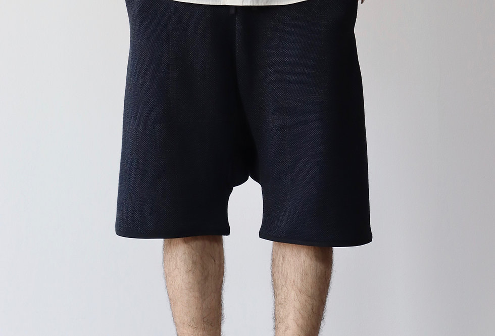 BYBORRE SHORTS DRY BLACK