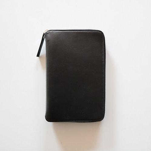 ED ROBERT JUDSON β × CASANOVA&Co. 'Personal Organizer' -BLACK-