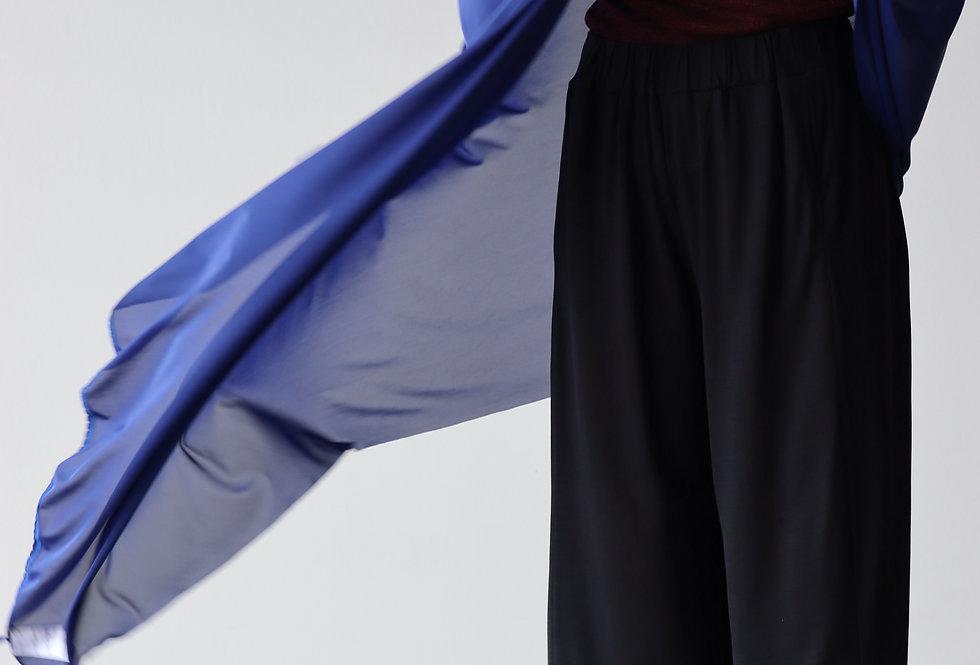 Jens BELT/STOLE BLUE