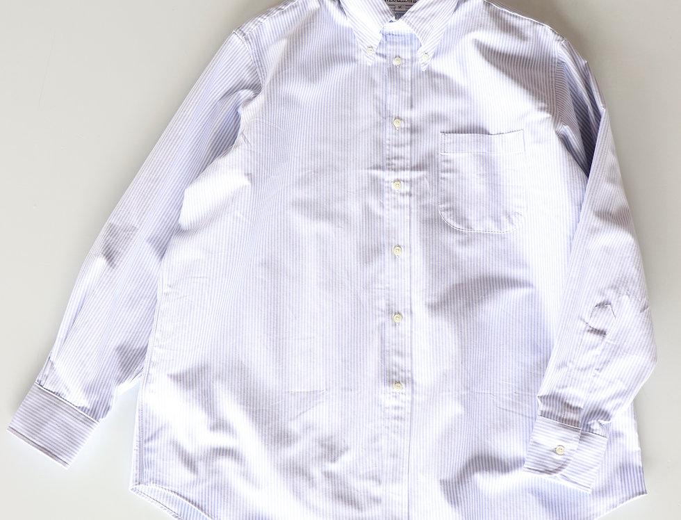 DRESS Oxford Candystripe BD Shirt BLUE STRIPE