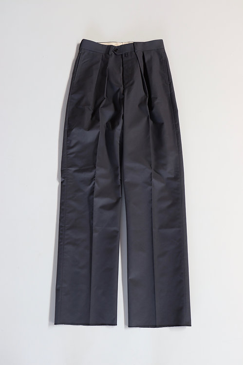 NEAT England Ventile Wide Charcoal