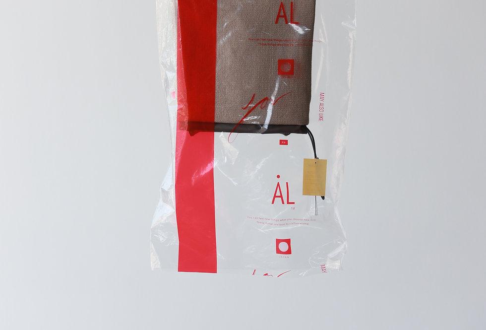 AL SHOULDER BAG(03) SAND