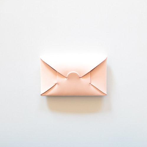 irose SEAMLESS CARD CASE -PINK-