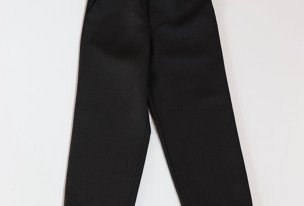 HEALTH Easy Pants #3 BLACK