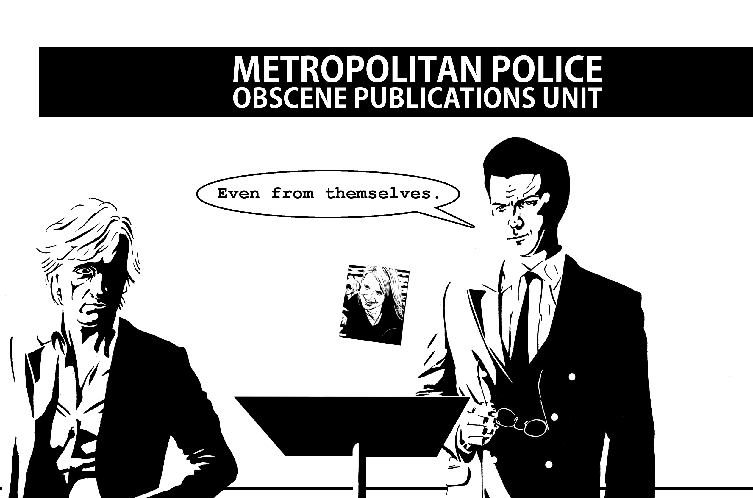 VHS London