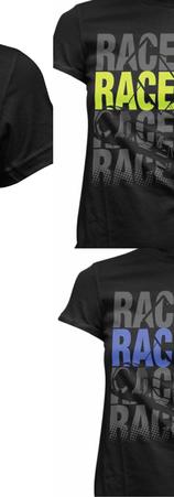 Raceday Concept