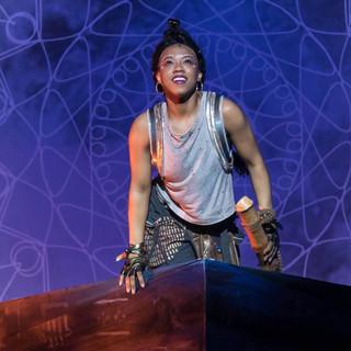 Atlantis: A New Musical