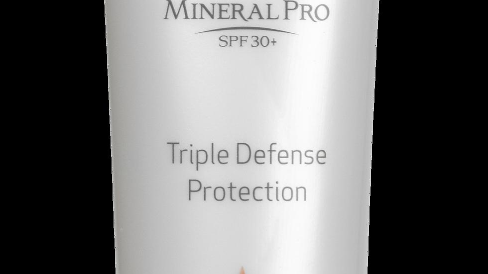 Mineral Pro SPF 30 Sheer Tint