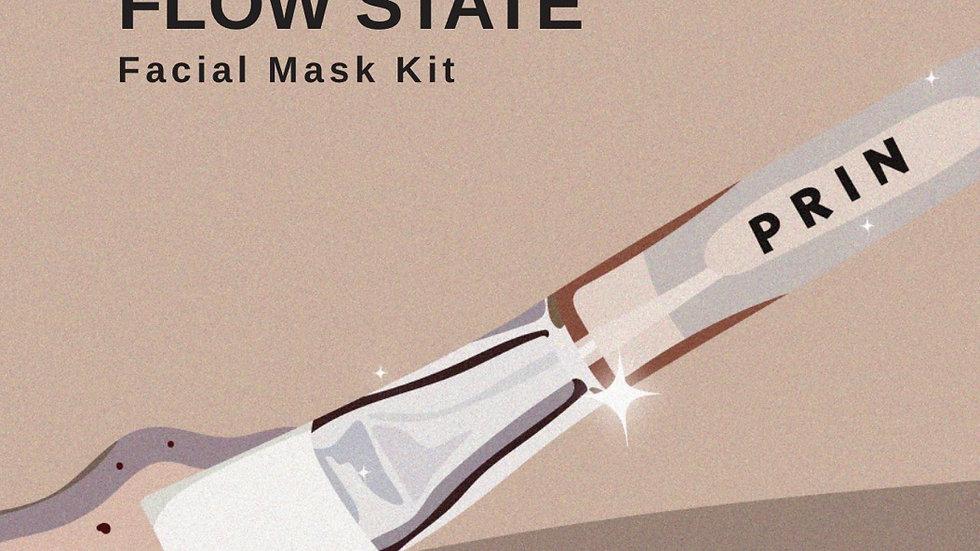 Flow State Facial Mask Kit