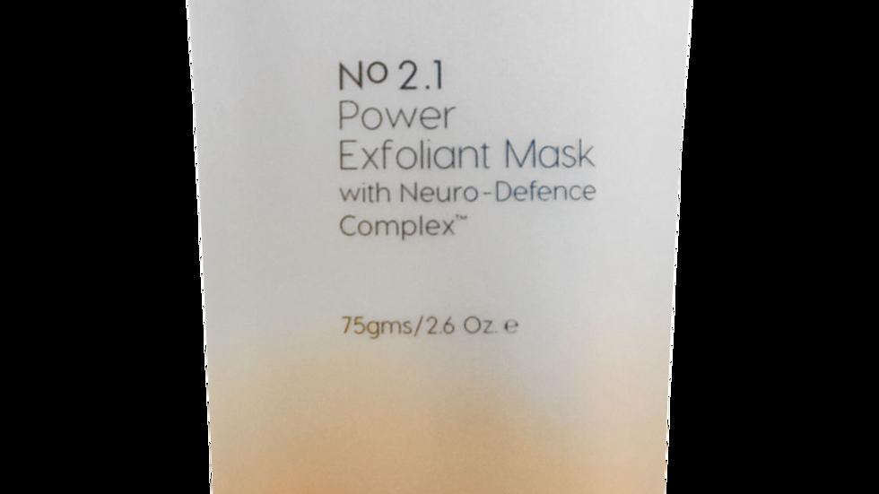 Power Exfoliant Mask