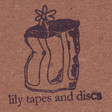 lily tapes and discs