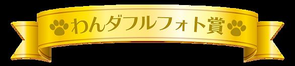 わんダフルワンコ賞.png
